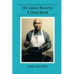 101 Great Recipes: A Cook Book