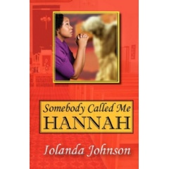Somebody Called Me Hannah