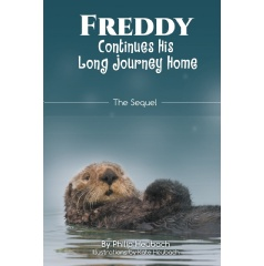 Freddy Continues His Long Journey Home
