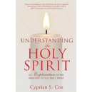 Spiritual Book Delves into the Significance of the Holy Spirit in Christianity