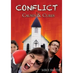 Conflict: Causes and Cures