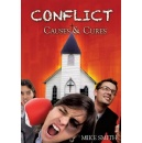 Pastor Shared Practical Conflict Management Skills Based on Experience