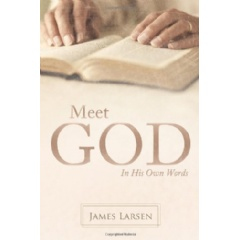 Meet God: In His Own Words