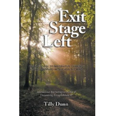 Exit Stage Left: From Suicidal to Imaginative Thinking Moving Forward with a Healthy Mind