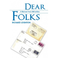 Dear Folks: A Memoir from 500 Letters