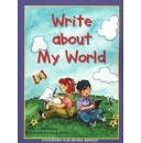Perfect Interactive Writing Resource Book for Learning Children