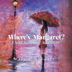 Where's Margaret: A Soul Searching Adventure