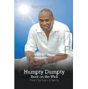 Author Reveals Journey from Mental Disorder to Freedom through Humpty Dumpty Analogy