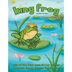 King Frog