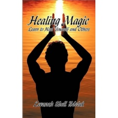Healing Magic