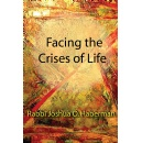 Life's Darkest Moments Are Given Meaning in Rabbi's Book