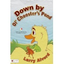 Three Unlikely Friends' Adventure at the Pond Splashes Readers with Excitement