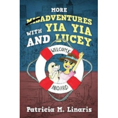 More Misadventures with Yia Yia and Lucey