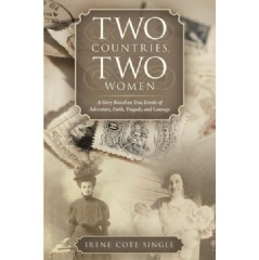 Two Countries, Two Women