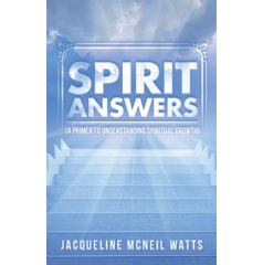 """Spirit Answers""