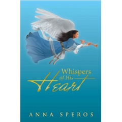 Whispers of His Heart