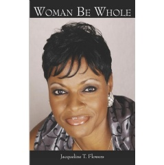 Woman Be Whole