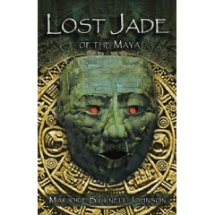 Lost Jade of the Maya