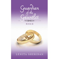 Guardian of the Gauntlet Book III