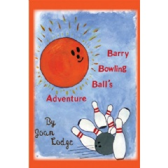 Barry Bowling Ball's Adventure