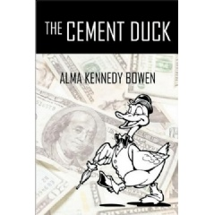 The Cement Duck