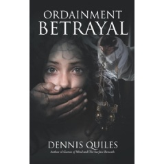 """Ordainment Betrayal""