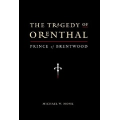 """The Tragedy of Orenthal: Prince of Brentwood""