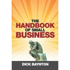 """The Handbook of Small Business""