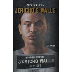 """Jericho's Walls"" by Denis Gray"