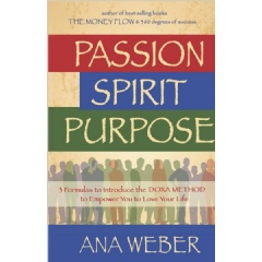 """Passion Spirit Purpose""