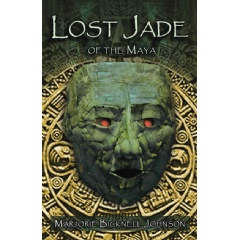 """Lost Jade of the Maya"" 