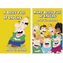 Laugh Out Loud with Hysterical Book of Puns, Jokes, Quips