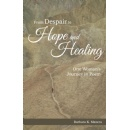 Poetry Collection Recounts One Woman's Journey to Overcoming Depression