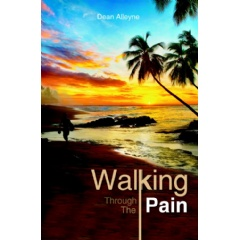Walking through the Pain