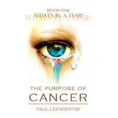 What's in a Tear? The Purpose of Cancer