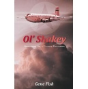 Behind the Wings: Keeping Ol' Shakey Up in the Sky