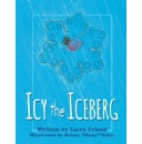 An Iceberg's Incredible Journey Charms Young Readers