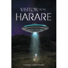 Visitor from Harare