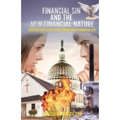 CPA Intrigues Readers with Financial Sin and God's Solution to Money Problems: 