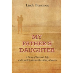 My Father's Daughter by Lindy Bruzzone