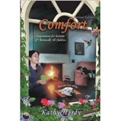 Comfort by Kathy Hardy