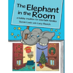 """The Elephant in the Room: a holiday tradition for interfaith families""