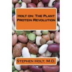 Holt On: The Plant Protein Revolution