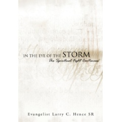 """In the Eye of the Storm