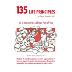 """135 Life Principles: Life in America from a Different Point of View""