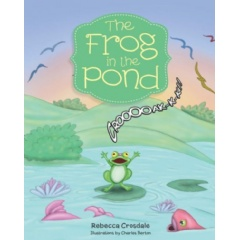 """The Frog in the Pond""