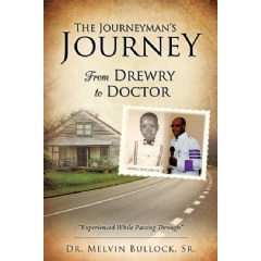 """The Journeyman's Journey: From Drewry to Doctor""