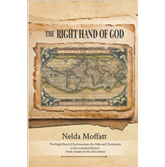 """The Right Hand of God"" by Nelda Moffatt"