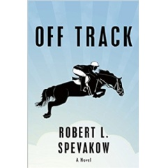 """Off Track"" by Robert L. Spevakow"