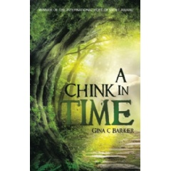 A Chink in Time is a collection of lessons to help oneself.